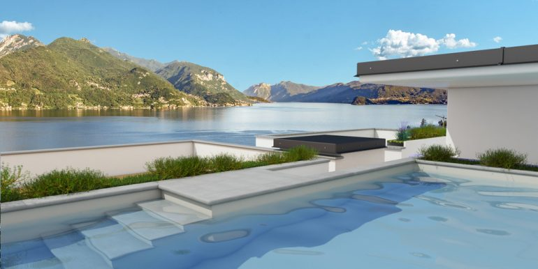 Beautiful Apartments in Residence with Swimming Pool and Solarium