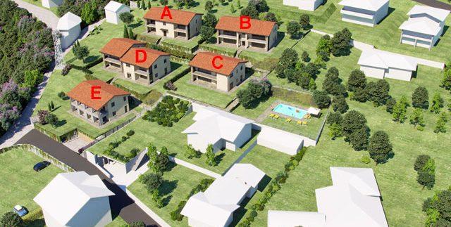 Lake Como Tremezzina New Apartments with Pool. - new