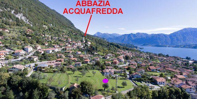 Lake Como Tremezzina New Apartments with Pool - terrace