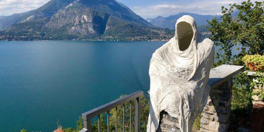 Castello di Vezio Lago di Como