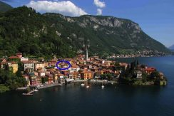 Apartment Varenna Center Lake Como near the amenities