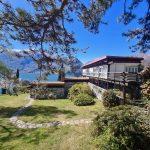 Lake Como Luxury Villa with Swimming Pool - Park