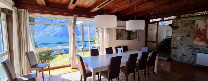 Lake Como Luxury Villa with Swimming Pool