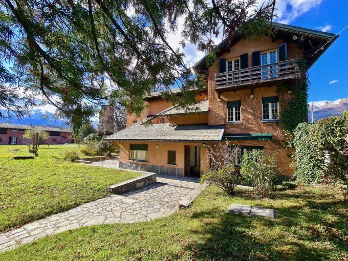 Lake Como Villa with Park - cellar