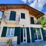 Villa with Lake Como Views Musso