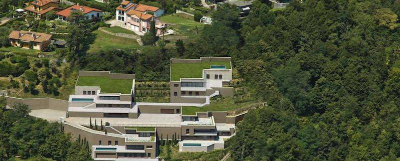 Villa Cernobbio - Lake Como