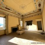 Lake Como Gravedona ed Uniti Period Villa with Lake View