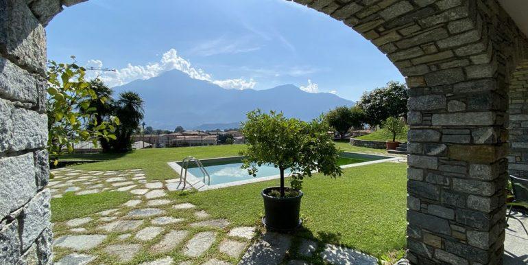 Villa Lake Como Domaso