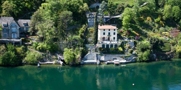 Lake Como Bellagio Luxury Villa