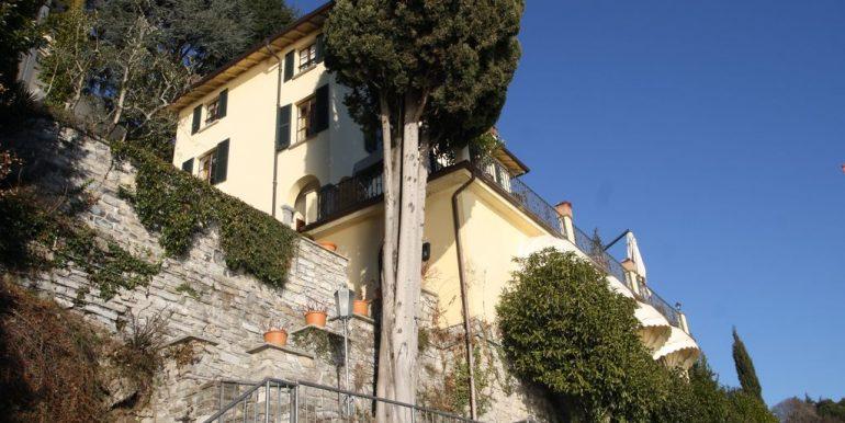 Villa Bellagio with depandance