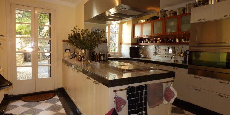 Villa Bellagio - Kitchen