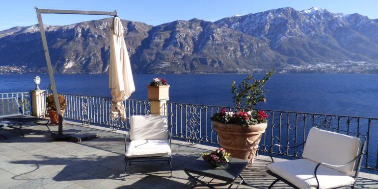 Villa Bellagio furnished