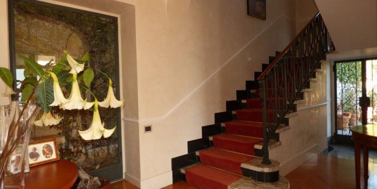 Villa Bellagio period finishes