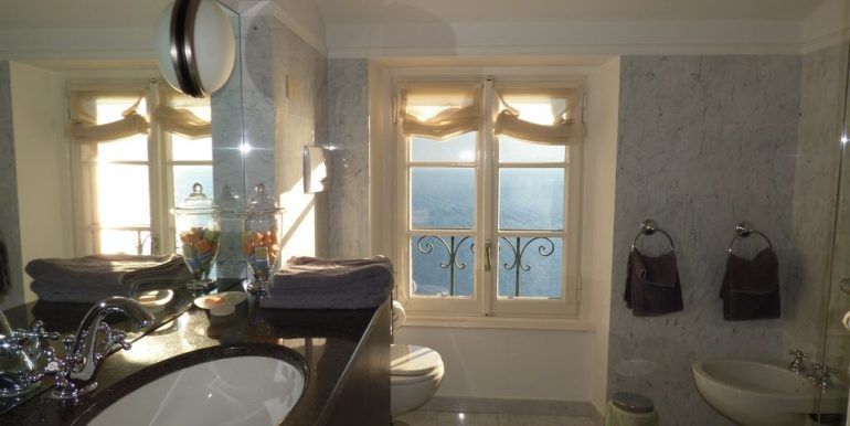 Villa Bellagio on 4 floors