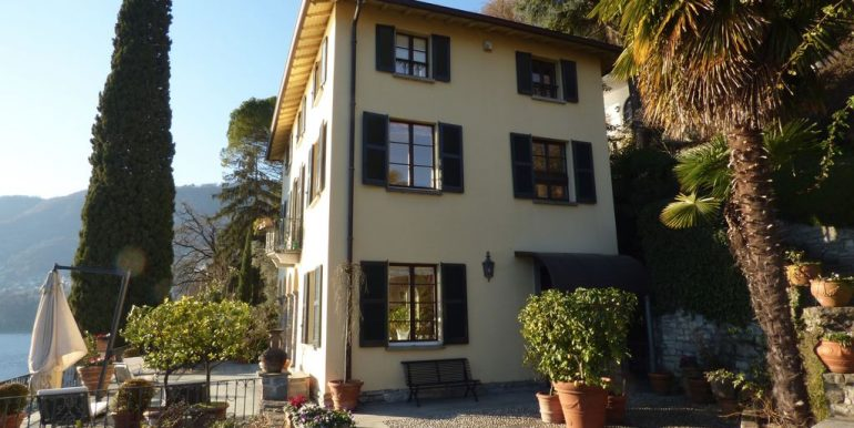 Villa Bellagio with excellent finishes
