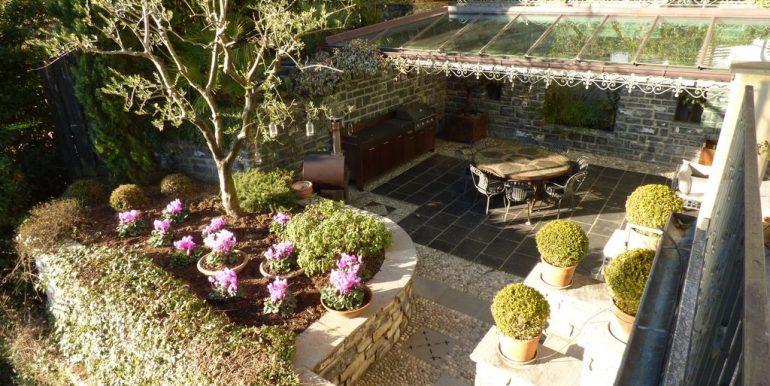 Luxury Villa Bellagio