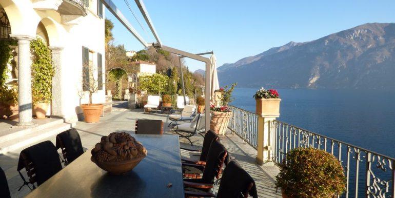 Villa Bellagio with double garage