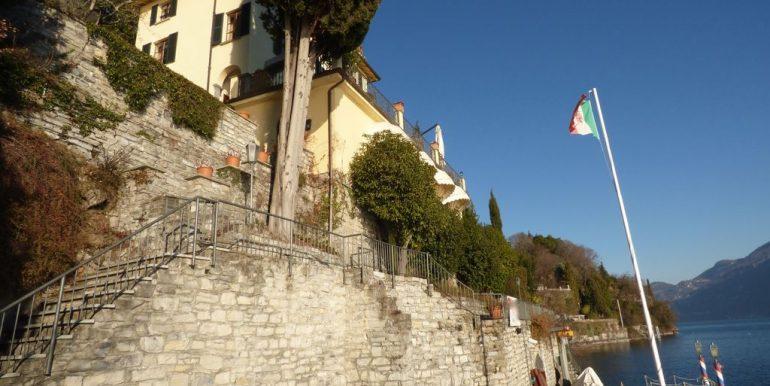 Villa Bellagio sunny location