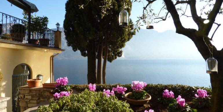 Villa Bellagio with Park