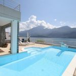 Lake Como Gravedona ed Uniti with pool