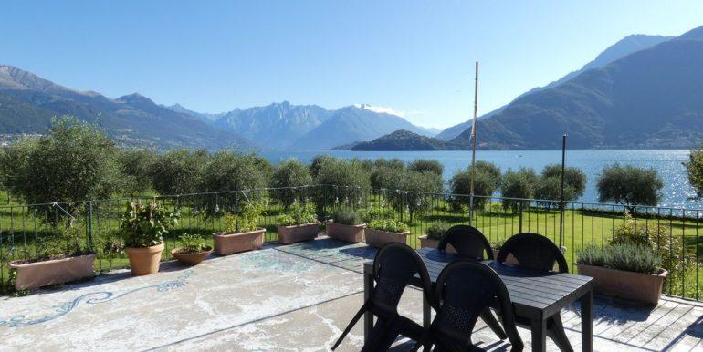 Villa Front Lake Como Pianello del Lario