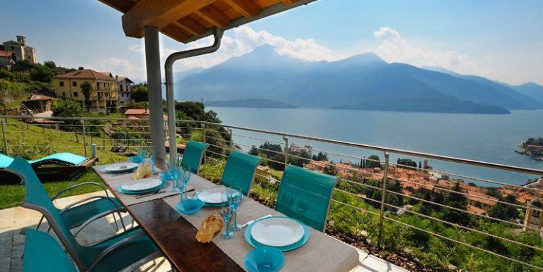 Gravedona ed Uniti Villa Lake Como