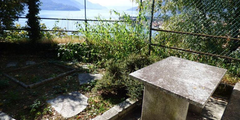 Detached Villa Gravedona ed Uniti private garden