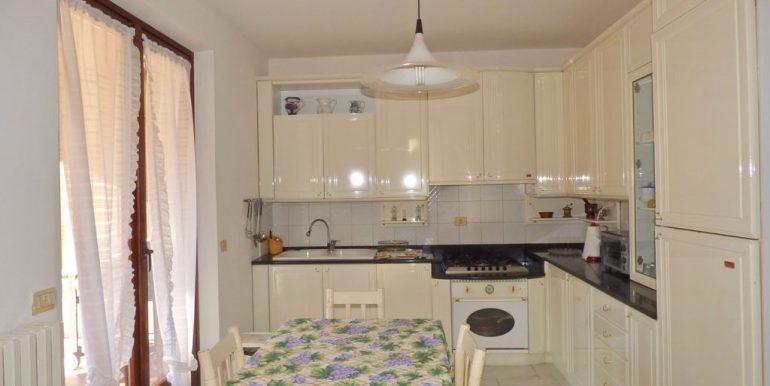 Detached House Gravedona ed Uniti - kitchen