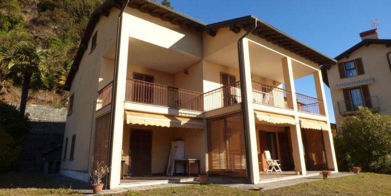 Detached House Gravedona ed Uniti near Domaso