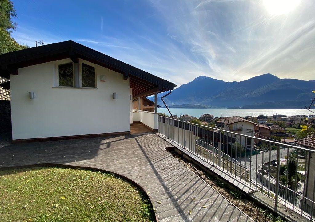 Lake Como Villa with Swimming Pool Gravedona ed Uniti
