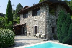 Lake Como - Villa in Griante