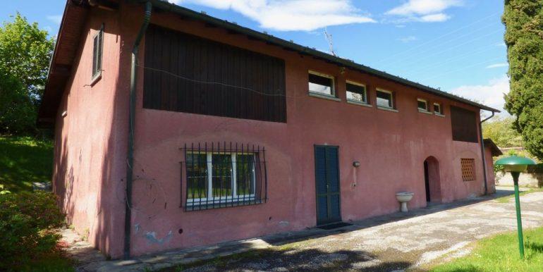 Lake Como Colico Independent Villas with Park - Villa B