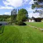 Villas Front Lake Como Colico with Boathouse