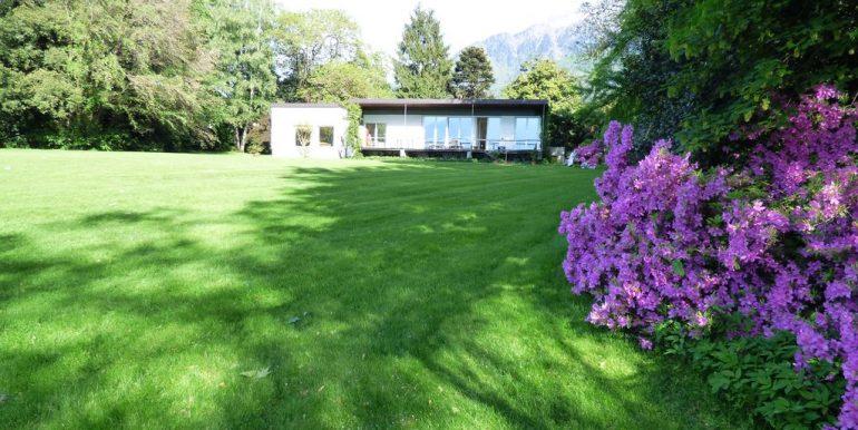 Colico Villa Front Lake Como