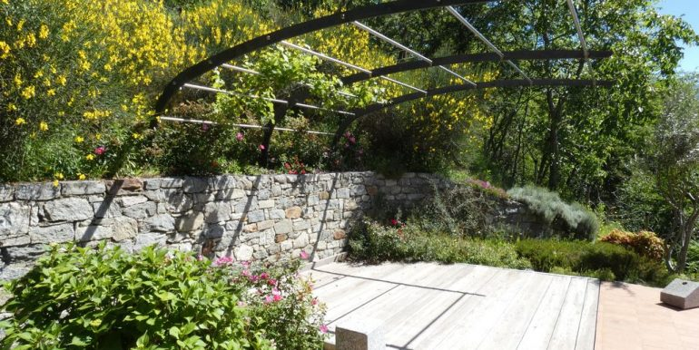 Independent Villa Gera Lario Lake Como - outsideVilla Indipendente Gera Lario Lago Como Rif.C097 --10_rid
