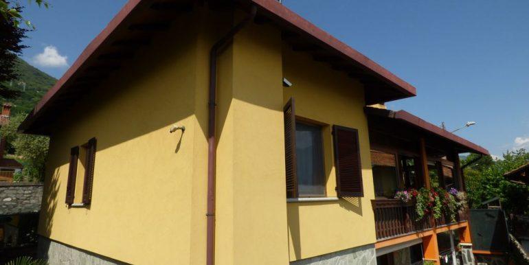 Independent Villa Gera Lario lake como