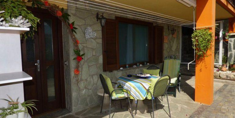 Independent Villa Gera Lario sunny