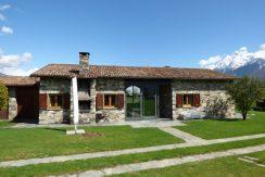 Detached Villa Gravedona front lake