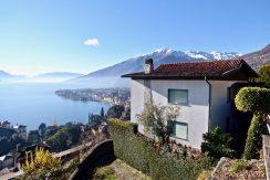 Detached Villa Gravedona ed Uniti with Cellar