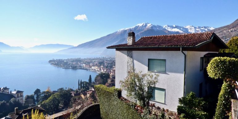 Detached Villa Gravedona ed Uniti wonderful views