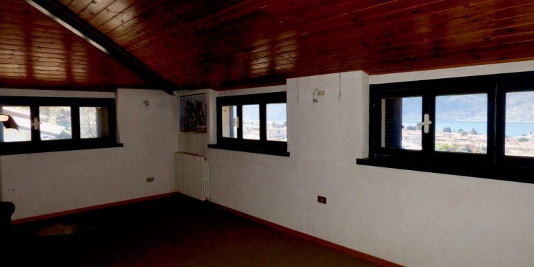 Villa Mandello del Lario - attic