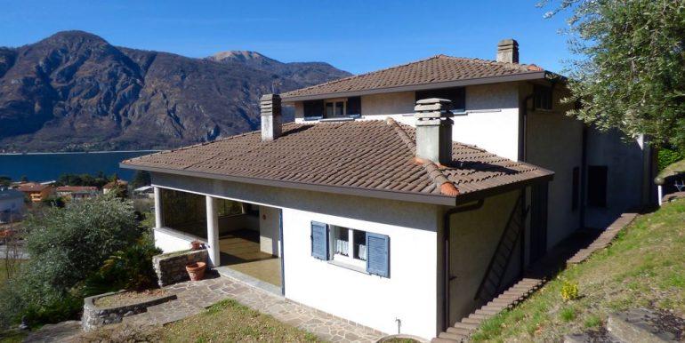 Villa Mandello del Lario Lake Como