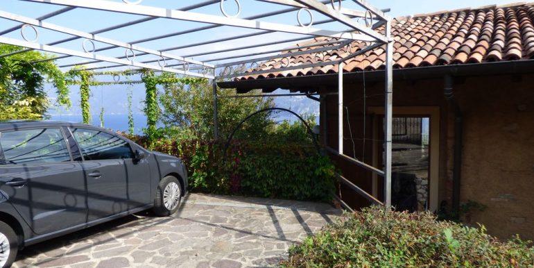 Lake Como Menaggio Detached Villa with parking