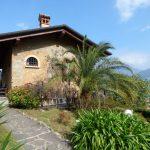 Lake Como Menaggio Detached Villa