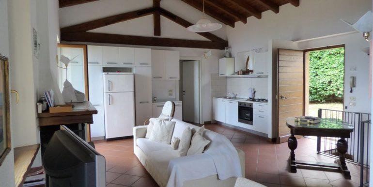 Lake Como Menaggio Detached Villa high quality finishes