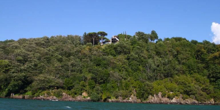 Lake Como Colico Luxury Villa with Lake View