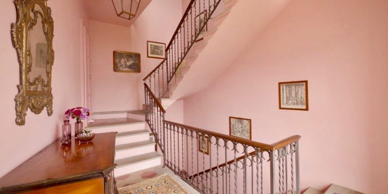 Villa Lake Como Menaggio Central Location - on 3 floors
