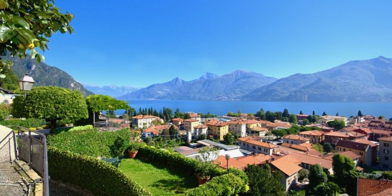 Villa Lake Como Menaggio Central Location lake views