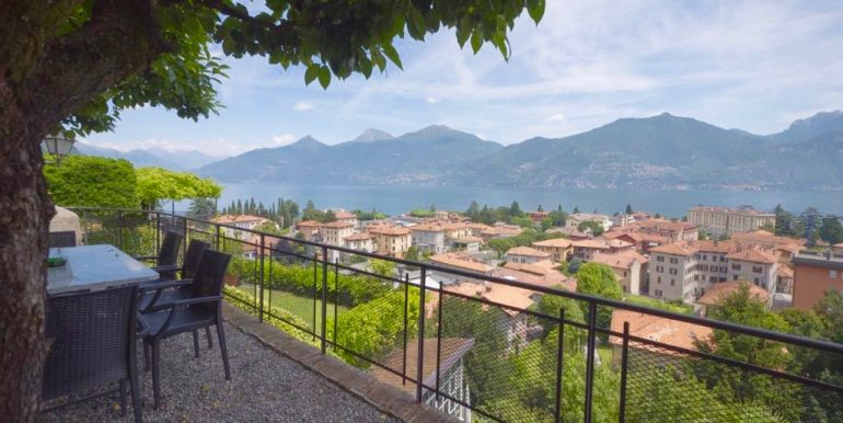 Villa Lake Como Menaggio Central Location Terrace