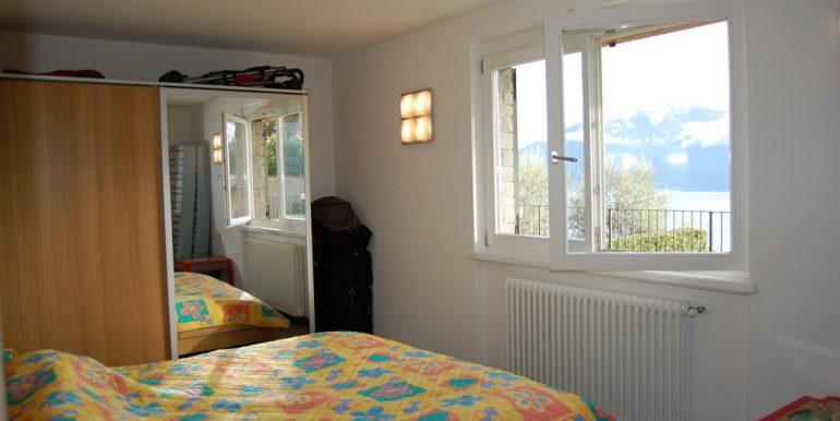 Bedroom - Lake Como Villa